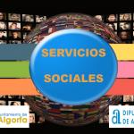 Reforzamos Servicios Sociales con 9.785,14 € subvencionados por la Diputación de Alicante