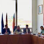 El Ayuntamiento de Algorfa se adhiere al protocolo para la protección de víctimas de violencia de género